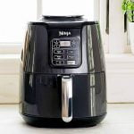 Ninja Power Air Fryer Oven Full View