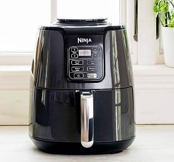Ninja Power Air Fryer Oven Full View
